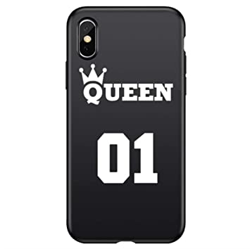 coque iphone 6 queen silicone