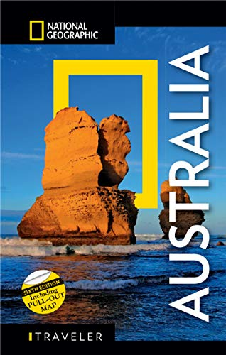 51gRYbPvzSL - National Geographic Traveler: Australia, 6th Edition