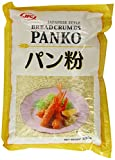 JFC Panko Breadcrumbs 350 g (Pack of 5)
