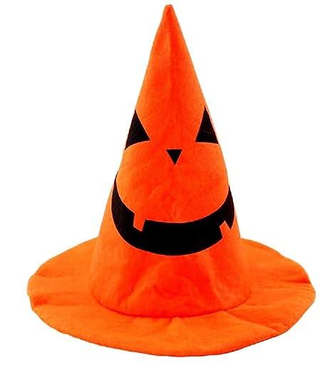 Inception Pro Infinite Cappello - Strega - Cono - Halloween - Accessori -  Copricapo - Costume a693eeb35752
