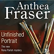 Unfinished Portrait | Anthea Fraser