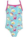 Shopkins Girls' Shopkins Swimsuit 8