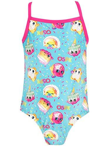 Shopkins Girls' Shopkins Swimsuit 8 by Shopkins (Image #3)