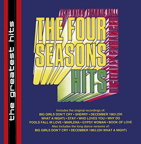 Greatest Hits (Four Seasons Greatest Hits Cd)