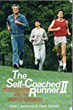 img - for The Self-Coached Runner II: Cross Country and the Shorter Distances (v. 2) by Allan Lawrence (1987-03-03) book / textbook / text book