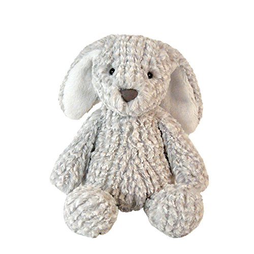 """Manhattan Toy Adorables Theo Bunny Stuffed Animal, 8"""" from Manhattan Toy"""