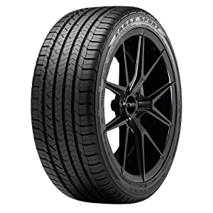 goodyear radial tire 235 50r17 96w goodyear automotive. Black Bedroom Furniture Sets. Home Design Ideas
