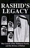 The Genesis of the Maktoum Family and the History of Dubai