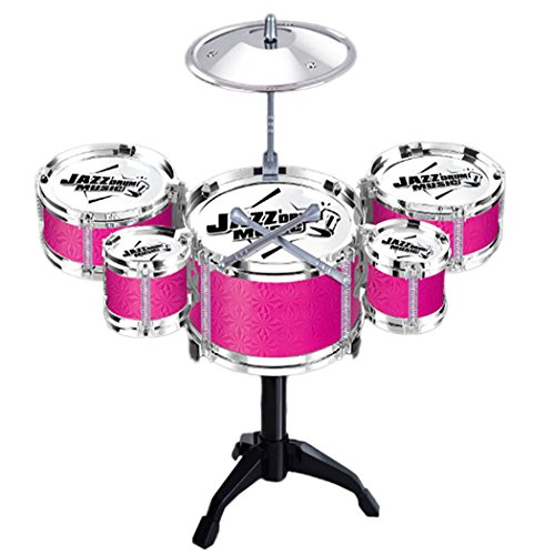 pork pie drumset - 2