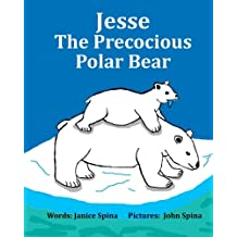 Jesse the Precocious Polar Bear