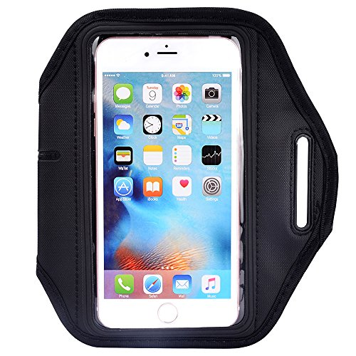 eBuymore Premium Outdoors Running Sports GYM Armband Pouch - Motorola Bluetooth For Iphone 4s