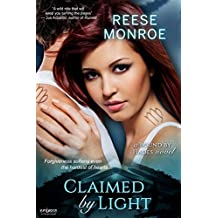 Claimed By Light (Bound By Hades)