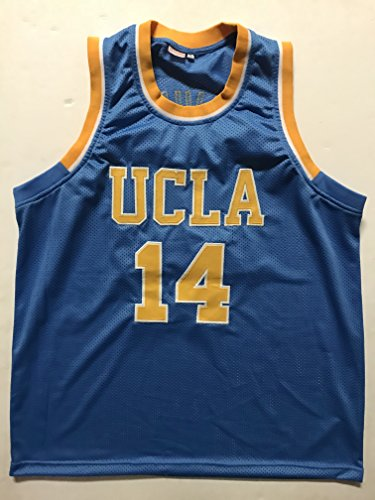 Autographed Signed Zach LaVine UCLA Bruins Blue Basketball Jersey Beckett  BAS COA at Amazon s Sports Collectibles Store c5b60a256