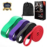 whatafit Resistance bands (Set of 4) For Sale