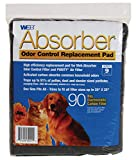 WEB  Absorber Replacement Pad 20x25x1