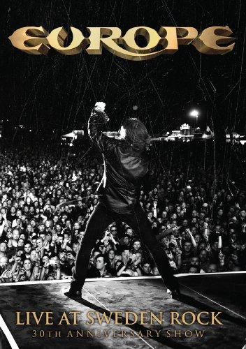 Europe - 30th Anniversary Live