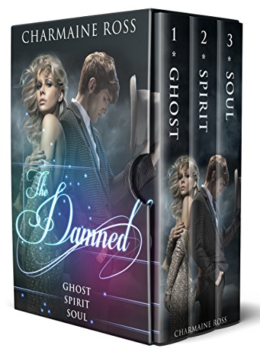 The Damned 3 Box Set: A Ghost Paranormal Romance Box Set