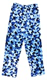 Prince of Sleep 45508-2-14-16 Plush Pajama Pants