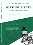 img - for Missing Pieces: A Chronicle Of Living With A Disability book / textbook / text book