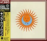 Larks Tongues in Aspic by King Crimson (2008-03-26)