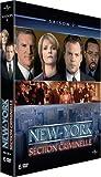 New York Section Criminelle, saison 2 - Coffret 6 DVD