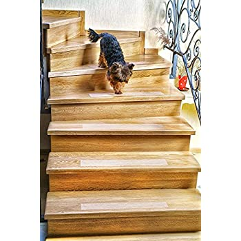 Kenley Non Slip Stair Treads For Dogs And Pets Pack Of 4