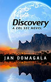 Discovery (Col Sec series Book 3)