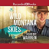 img - for Wild Montana Skies: Montana Rescue, Book 1 book / textbook / text book