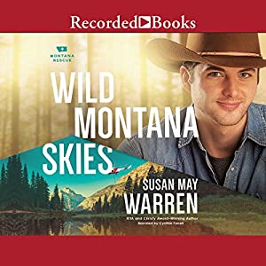 Wild Montana Skies Audiobook