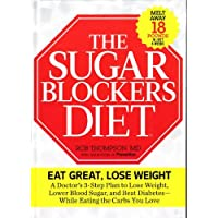 The Sugar Blockers Diet by Thompson, Rob; with the editors of Prevention Magazine...