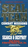 img - for Seal Team Combat Missions book / textbook / text book