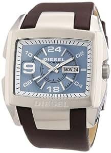 DIESEL DZ4246 - Reloj (Reloj de pulsera, Masculino, Acero inoxidable)