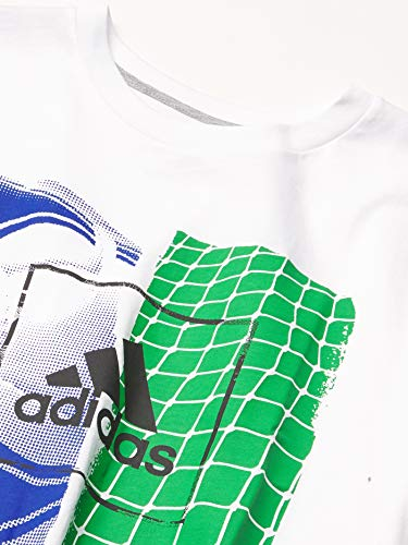 adidas Boys' Winner T-Shirt 2