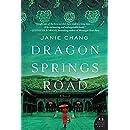 Dragon Springs Road: A Novel