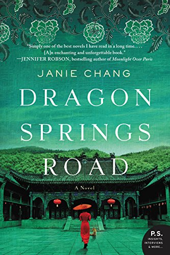 Download Dragon Springs Road: A Novel PDF