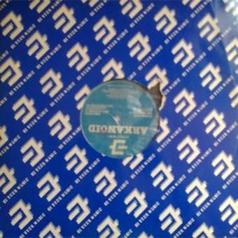 Arkanoid - Get A Super !!! - Hi Tech Music - HTC 93107