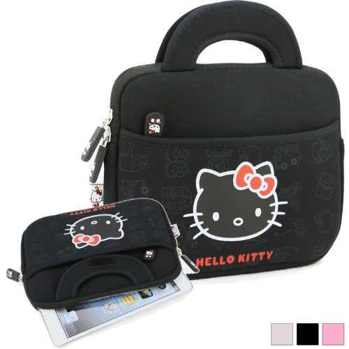 Phenix-Color Hello Kitty Little Bear Bag Sleeve Case for ...