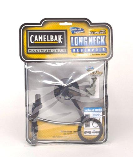 Camelbak 50 oz/1.5L MG Long Neck Reservoir 90372, Outdoor Stuffs