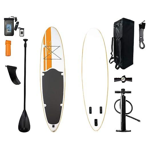 CQLSJB 3m Stand Up Paddle Sup Board Set Inc Paleta, Bomba, Mochila ...