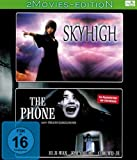Skyhigh/The Phone - 2 Movies-Edition