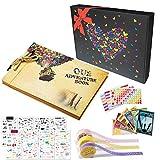 Pulaisen Our Adventure Book Pixar Up Handmade DIY Family Scrapbook...