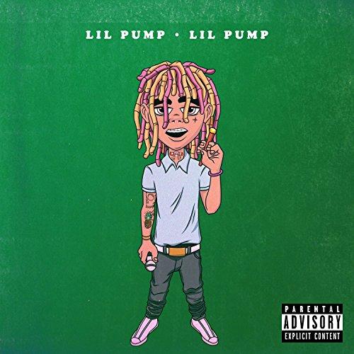 lil pump explicit by lil pump on amazon music   amazon