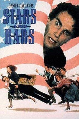 Amazon.com: Stars And Bars: Daniel Day Lewis, Harry Dean ...