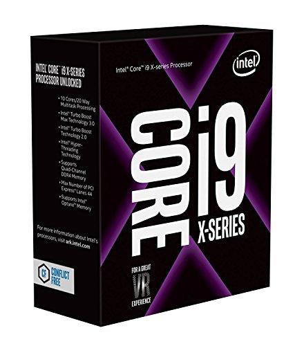 Intel Core i9-7900X Processor