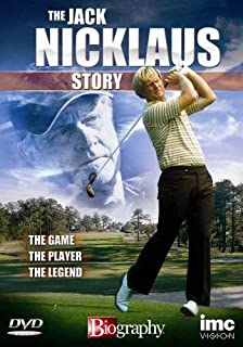 Amazon com: Yes Sir, Jack Nicklaus and the Historic 1986 Masters