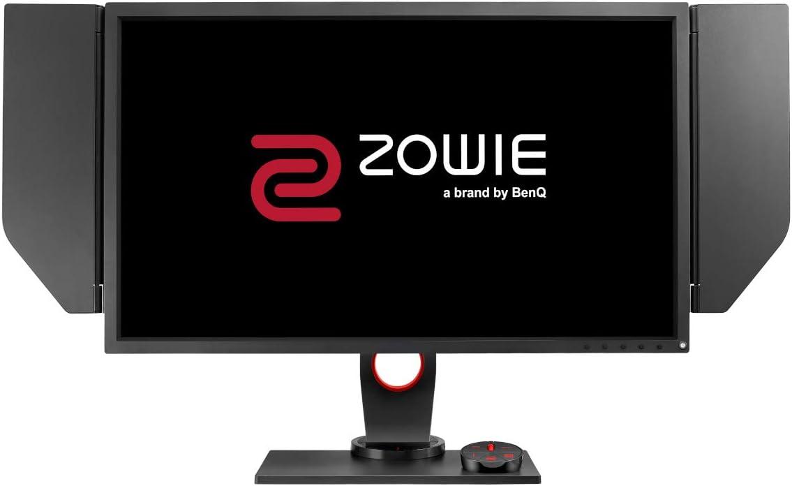 BenQ Zowie XL2746S - Monitor Gaming para e-Sports de 27