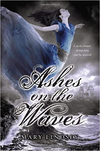 Amazon.com: Ashes on the Waves (9780399159398): Lindsey, Mary: Books