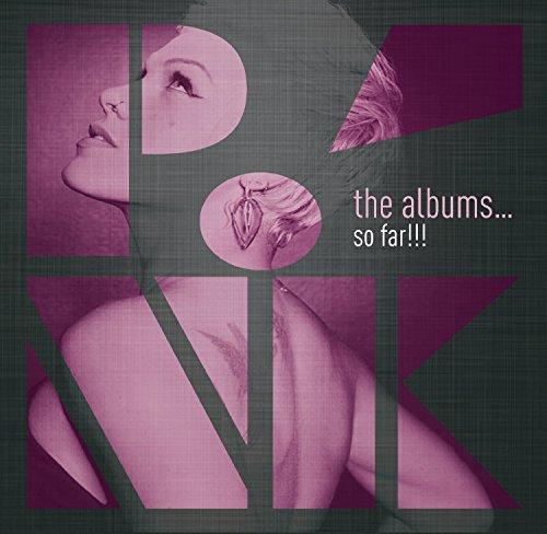 The Albums...So Far!!!
