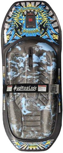 Hydroslide Razorback Kneeboard 2014