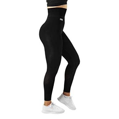 42a774876d915 Better Bodies Bowery Active High Tights Leggings at Amazon Women's Clothing  store: